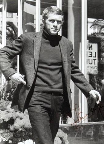 мужская мода 1970-х годов