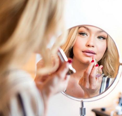 Обучение макияжу для себя в картинках