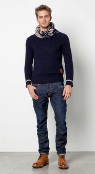 8903ddec654 Классификация стилей одежды