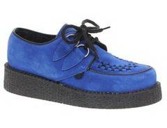 криперсы обувь