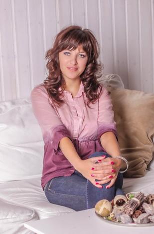 Наталия Ленюк парикмахер-стилист, визажист