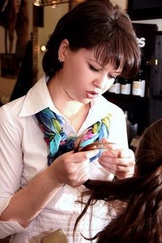 Наталья, парикмахер-стилист