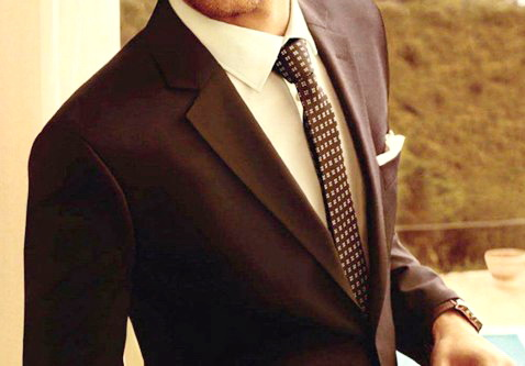 психология цвета по галстуку